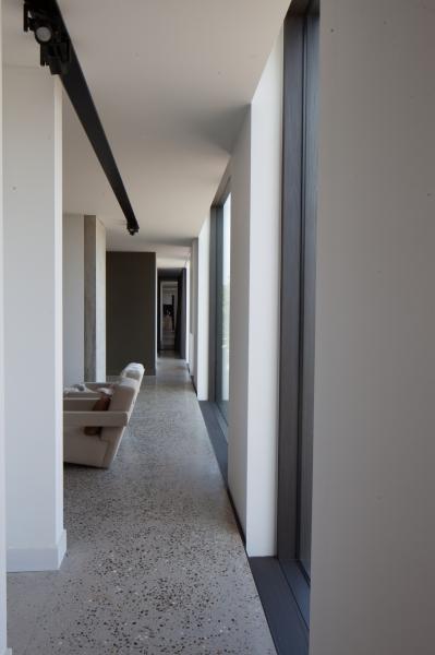 Reconversion Barn Ledegem Projects Caan Architecten